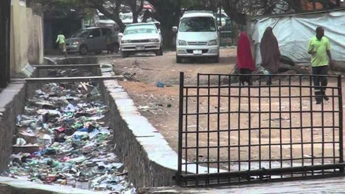 Dawladdaha Hoose ee Somaliland (WQ: Hibo Ciise Maxamed)