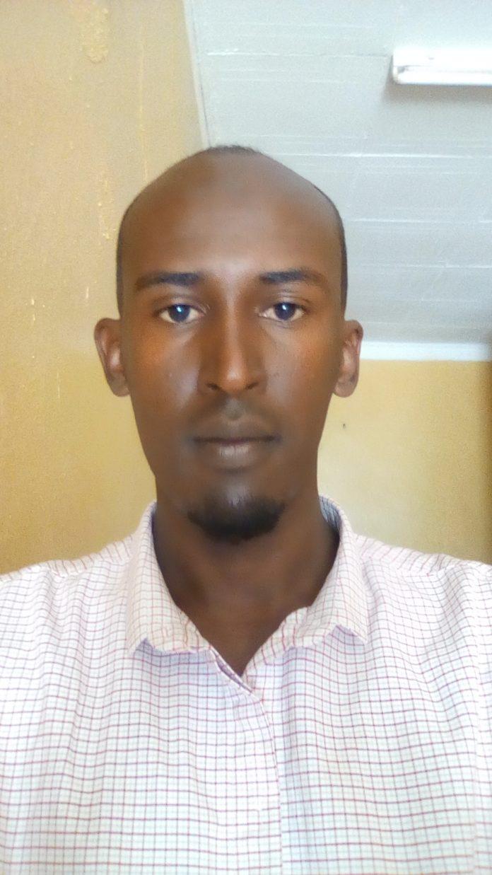 Qaad iyo Qabyaalad (WQ: Maxamed-taqwiim Badel Cali)