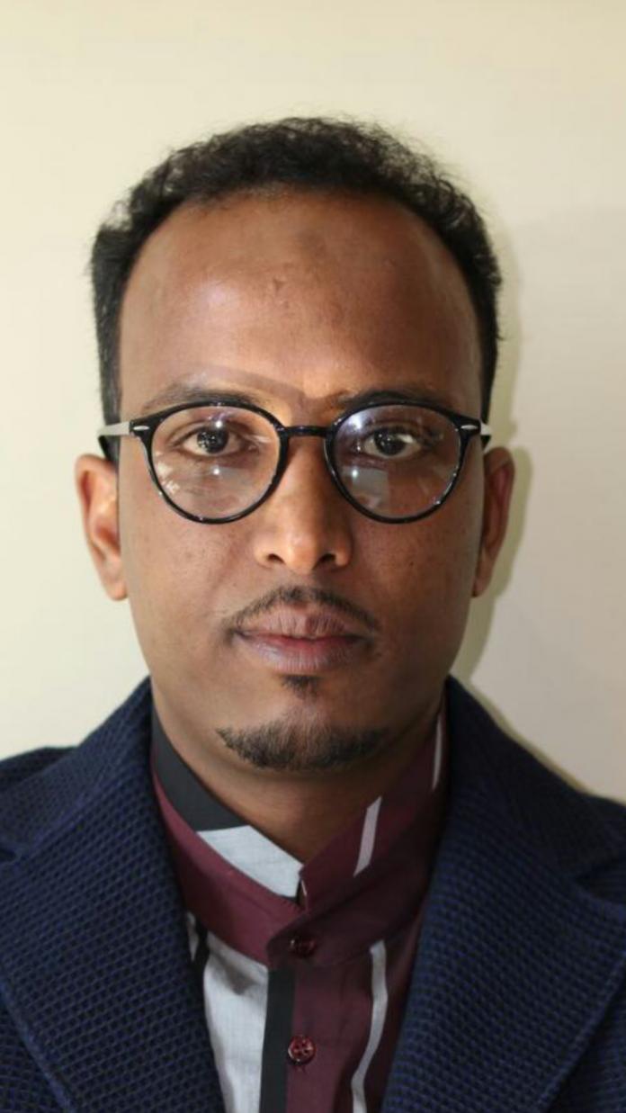 Prof. Samatar waxaa lagu qalday magic murraad laga lahaa (WQ: Cabdillaahi Xaaji Siciid)