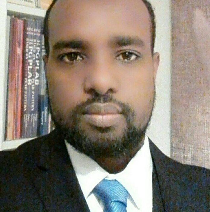 Islaam nacayb ka Reer galbeed iyo Mustaqbalka Bulshada Muslimka ah (WQ: Dr. Abdikarim D Hassan)