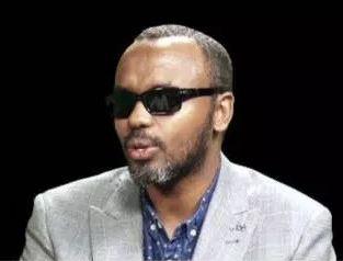 Dr Gaboose Muxuu Doonaayay In uu Innoo Sheego? (WQ: Maxamed Haaruun Biixi)