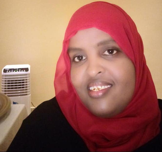 Uhilowga Haweenka Hal Maalin (WQ:Saynab Hassan Ahmed)