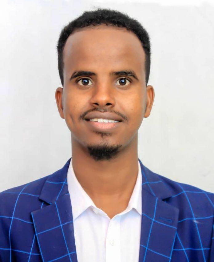 Daruuraha Is-fahan Siyaasadeed Ee Geeska Afrika  (WQ: Bashir Maxamed Bashir)