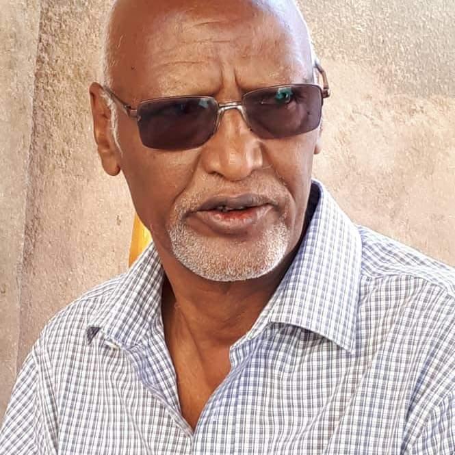 Somaliland: Waan Asqaysanahee Ku Aaway! (WQ: Cali Yuusuf)