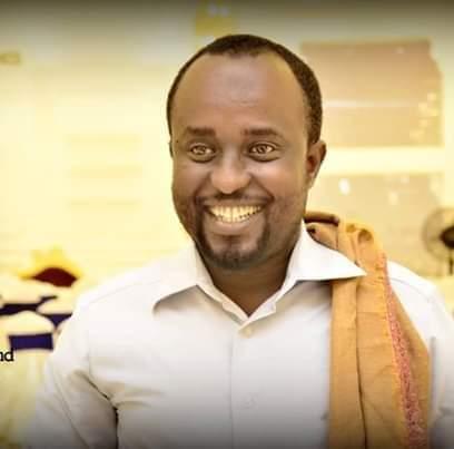 Mustaqbalka Geeska Afrika (WQ: Ahmed Nour Guruje)