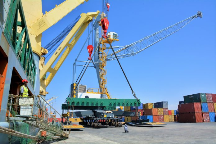 Berbera Port: prospects and potentials on the regional economy (By: Yassin Abdillahi Ahmed)