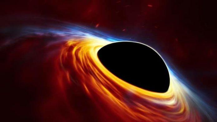 Caalamka Madow ee loo yaqaan Black Holes (WQ: Cismaan A Dubbe)