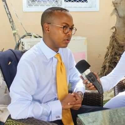 SOMALILAND: Waa Maxay Macnaha ka dambeeya Tabliiqa Siyaasadeed ee Axmed Ismaaciil Samatar iyo Cali Khaliif Galayr? (WQ: Maxamed Xaaji Ingiriis)
