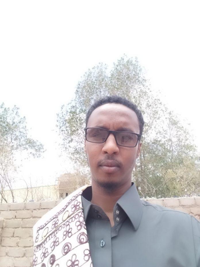 """Halista daawooyinka la is ka qaato """"Over counter pills""""  (WQ: Sayid-Abdirahman Abdillahi)"""