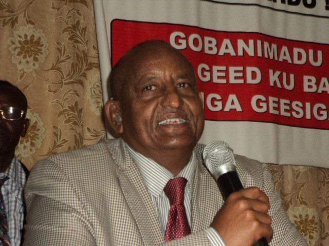 Sababaha colaadda Ceel-Afweyn iyo sida loo dawayn karo (WQ: Prof. Maxamed Siciid Gees)