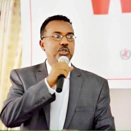 maamul wanaagga iyo ku dhaqanka sharciga (WQ: Prof-Abdi Ali Jama)