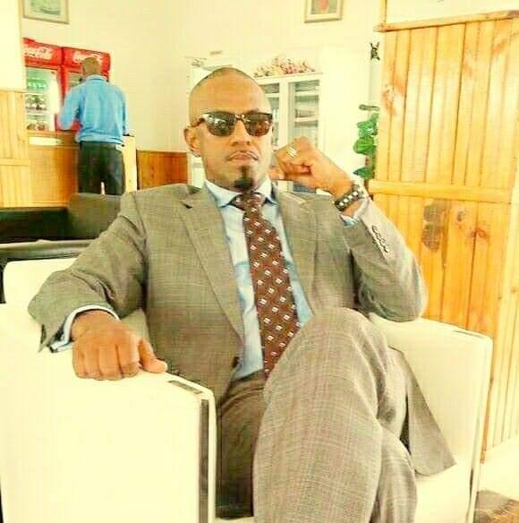 Sharciyada hawada sarre iyo khilaafka u dhexeeya Somaliland iyo Somaliya Q.4aad (WQ: Axmed Muuse)