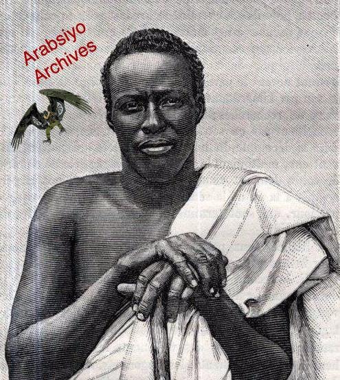 Dhacdadii Shabeelka iyo Aw Ibraahim Tukaale: 1912 kii Q.8aad (WQ: Khadar Jaambiir Egeh)