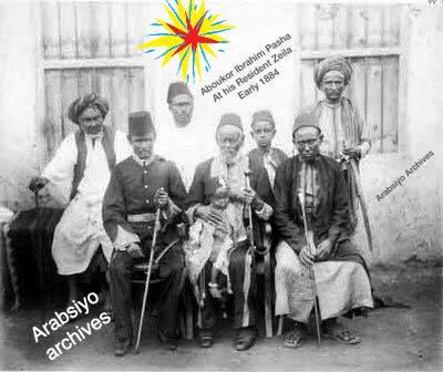 Dhacdadii Lagu weeraray Richard Burton iyo kooxdii la socotey 19th April 1855: Q.13aad (WQ: Khadar Jaambiir Egeh)