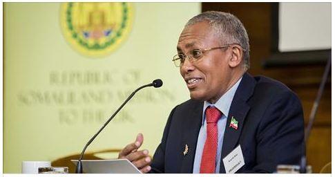 Somaliland oo lix bilood gudohood jaad kusoo iibsatay 190 milyan oo dollar