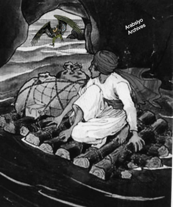 Imaam Axmed Ibraahim (Axmed Guray) iyo bilowgii aasaaska Saldanadii Adel (1415-1538). Q.2aad (WQ: Khadar Jaambiir Egeh)