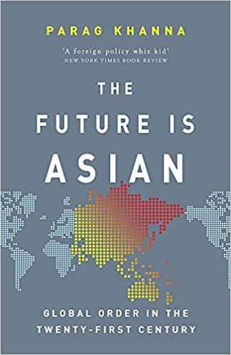 """Sookoobidda Buugga: """"The Future is Asian"""" (WQ: Axmed Sulaymaan)"""