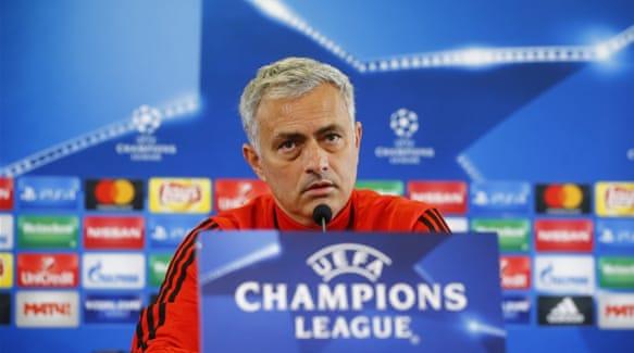 Jose Mourinho oo loo magacaabay tababaraha cusub ee Tottenham