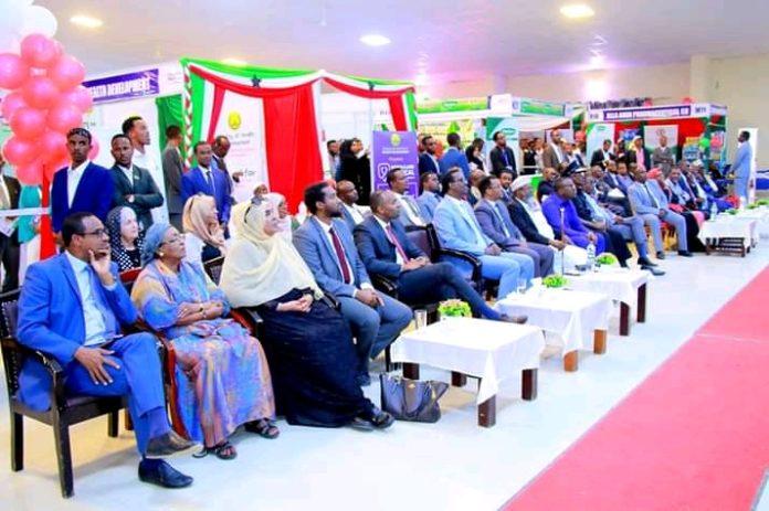 Madaxweynaha Jamhuuriyadda Somaliland oo Daah-furay Carwo Dhinaca Caafimaadka  ah Oo Hargeya Lagu Qabtay