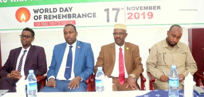 Somaliland oo Laga Xusay Maalinta Caalamiga ah ee Xasuusta Dadka ku Waxyeeloobay Shilalka Waddooyinka