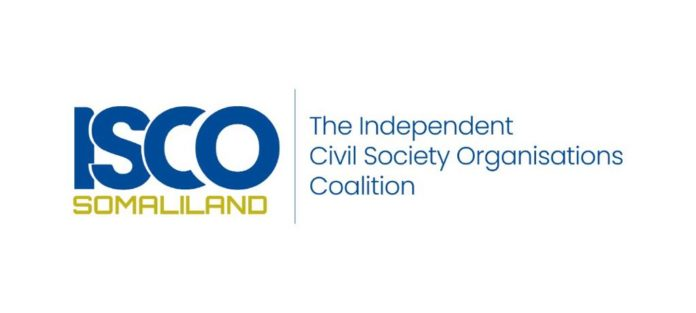 Press statement: ISCO Statement on the Political Parties' Dispute Over NEC