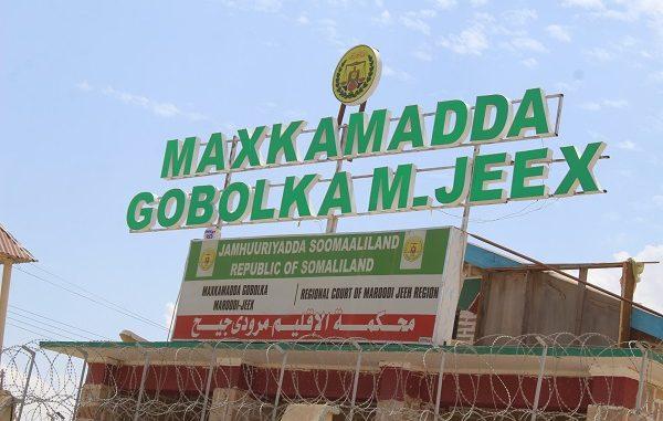 Maxkamadda Gobolka Maroodi-jeex oo diiday xayiraada Telefishanka Horn Cable iyo SOLJA oo soo dhawaysay go'aanka maxkamadda
