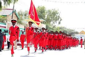 Ciidanka Dab-demiska Hargeysa ayaa maanta damiyay dab qabsaday Guri Jiingada oo ku yaalla Degmada 31 May ee Magaalada Hargeysa