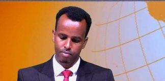 Xasan Galaydh oo ka hawlgala warbaahinta Somaliland