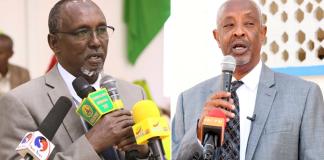 Xukuumadda Somaliland Oo Ka Hadashay Waxyaabaha Hoos U Dhigaya Horumarka Adeegyada Bulshada Ee Gobollada Bariga