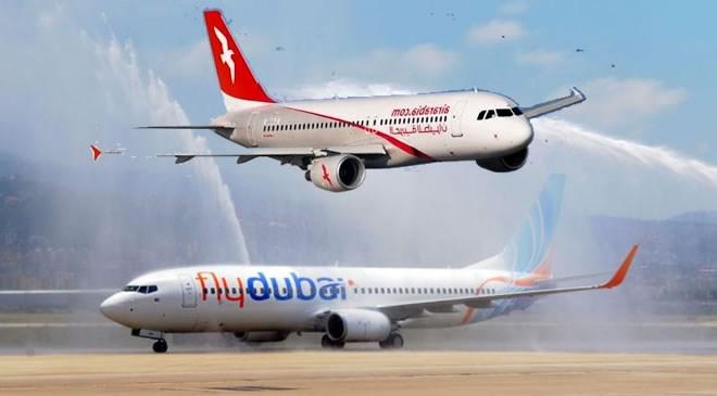Maxaa Ka dhashay xannibaadda xukuumadda Biixi ku hayso diyaaradaha Fly Dubai iyo Air Arabia? (WQ: Muxiyadin Maxamuud Xuseen) – Bandhige- Wararka Somaliland iyo faallooyinkooda
