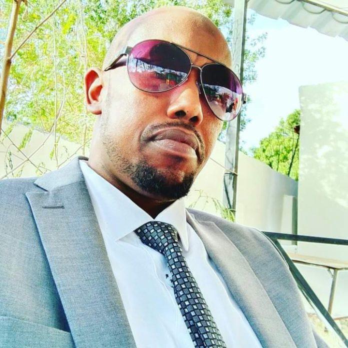 """Xisbiyada siyaasada iyo xukuumadu waxa ay jabiyeen qodobka 9aad ee dastuurka jamhuuriyada Somaliland (WQ: Maxamed Cabdi Jaamac """"Dhimbiil"""")"""